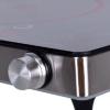 2200W智能电陶炉家用台式无电磁光波不挑锅爆炒烧烤茶炉单环
