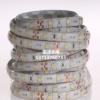 厂家直销 超高亮12V 3528LED灯带 60灯珠滴胶防水装饰吊顶led灯条