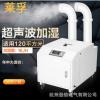 厂家直销 超声波加湿器 ZS-30Z蔬菜加湿器 工业雾化加湿器