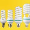 厂家直销 三基色节能灯 螺口 卡口灯泡 黄光 白光节能灯26W40W
