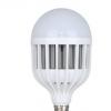 厂家直销 LED灯泡大功率超亮e27螺口圆头鸟笼灯泡18W24W36W球泡灯