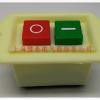 启动开关 控制按钮 砂轮机开关 台钻开关 切割机开关LC3-5 LC3-10