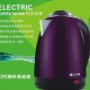 厂家直销 2L双层防烫304不锈钢电热水壶 烧水壶批发 一年质保