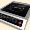乐创 电磁炉 3500W平面 大功率电磁炉 商用电磁炉饭店炒炉煲汤炉
