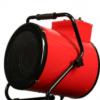 220V3KW3000W工业工厂家用大棚养殖浴室暖风机取暖器热风机烘干