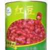 天聪红豆罐头3.35KG 即食红豆罐头刨冰冰沙双皮奶甜品专用 蜜红豆