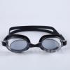 双层镜片物理永久防雾成人泳镜 3D游泳眼镜