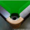 厂家直销标准美式桌球台16彩黑8标准台球桌案子十六球黑八