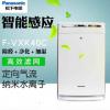 松下空气净化器F-VXK40C除甲醛PM2.5杀菌除异味急速净烟 净化空气