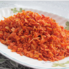 供应脱水胡萝卜粒 生产厂家 品质有保证 QS认证 批发直销价格