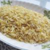 脱水土豆粒生产厂家江苏振亚食品 兴化脱水蔬菜 批发直销价格
