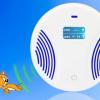 倍尔特斯太阳能驱鼠器超声波电子灭鼠器驱蚊驱虫器 一件代发