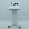 白色皮肤综合管理仪四合一多功能超声波韩国美容仪器综合导入仪