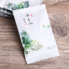 传统工艺雨台山飘雪260g绿茶 云南丽江农家茶山自采大叶种绿茶