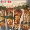 【预售送1两】云南香格里拉特产新鲜野生松茸菌9-11cm一斤包邮