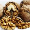 【核桃】新货 香脆薄皮核桃500克 原味食品 买4斤送一斤+开果器