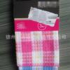 纯棉色织茶巾抹布