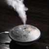 USB月球加湿器 月亮 加湿器新款 创意家用桌面空气净化器