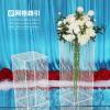 2018百界新款网格路引白色立体方形森系婚庆装饰道具拆装折叠迎宾