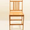 书房家具带抽屉 长方形儿童学习书桌靠背椅子套装 环保家用小家具