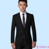 嘉伟利四季新款商务男装韩版职业正装西服套装男士西装工作服休闲