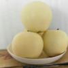 静宁山区白秦冠苹果 水果24枚装80-90mm 农家自产自销包邮