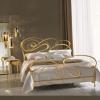欧式铁艺床双人床现代简约美式铁床单人1.5米公主床成人铁架床1.8