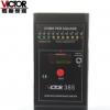 正品深圳胜利 VICTOR 385 表面电阻测试仪 表面电阻测试器 VC385