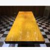 黄花梨实木大板桌巴西花梨奥坎鸡翅木黑檀柚木王茶桌餐桌画案现货