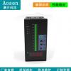 AS-T803 T804单回路智能光柱控制表80*160mm 压力液位显示4-20mA
