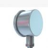 迷你型精密数字压力计,mini型数显压力表,小表盘智能压力表耐震