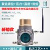 无线压力变送器智能液位温度LNG液位计传感器压力表数显一体储罐