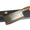 现货直销利皇高档不锈钢菜刀 利刀锋厨房刀具LD-1208AB