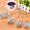 高品质不锈钢茶滤器 茶漏 茶包夹 茶隔茶具 厂家直销