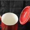 超大号陶瓷杯子 家居饰品摆件杯子 礼物礼品陶瓷杯子