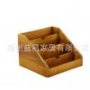 zakka casual 原木四层桌面收纳盒 81159