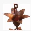 仿古紫铜落水链,欧式紫铜雨链,工艺品,挂饰品,铜雕工艺品