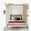 隐形床 壁床五金配节约空间 折叠床 正翻1.5米五金配件床架代发