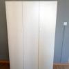 家具建材厂家直销公寓三门柜散装批发支持定制量大价优