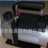 RS-1便携式真空泵 单级片真空泵 小型真空泵 抽气泵 污水真空泵