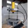 供应SFLS-20T手动两柱液压机,试验液压机,小型液压机