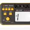 胜利VC60E+数字兆欧表 VICTOR60E+绝缘表