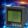 三相电流电压液晶多功能电力仪表 数显功率功率因数485通讯仪表
