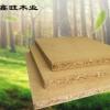 东莞厂家批发定制刨花板10mm-20mm 三聚氰胺板 可贴面装修板材