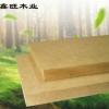 厂家直销中纤板 高密度板防水木板材 优质桉木密度板