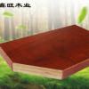 厂家定制免漆板儿童房专用板材 马六甲木板材免漆板生态板批发
