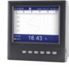 JY4000D 1-16路 蓝屏无纸记录仪 温度压力流量电量等