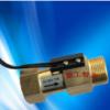 厂家直销DN20 6分内进外出增压泵启动水流感应流量传感器开关