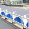道路护栏隔离锌钢围栏热镀锌护栏交通防撞厂家直供品质保证