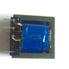 广州市厂家现货 定制款 EC2828 广州高频变压器 变压器